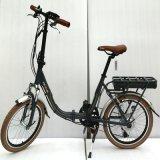20 Drehzahl des Inchexternal-7, die elektrisches Fahrrad (LN20F1502, faltet)