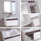 Moderner Belüftung-Badezimmer-Schrank-Spiegel-Schrank (B-8070)