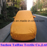 Car impresso Cover Fabric com High Waterproof de Polyester 100%