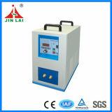 Het Verwarmen van de Inductie van de Hoge Frequentie IGBT Apparatuur voor het Verwarmen van het Metaal (jlcg-10)