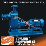 Zx Auto-Priming Stainless Steel Ballast Pump