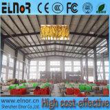 Hohe farbenreiche LED Innenanschlagtafel der Helligkeits-P4