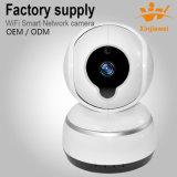 Videocamera di sicurezza disponibile della rete wireless del CCTV di radiazione infrarossa di più nuova notte