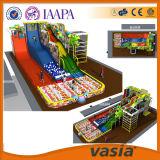 Cour de jeu d'intérieur de 2016 enfants avec le jeu mou par Vasia (VS1-160323-135-15)