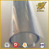 Película rígida del PVC de la alta calidad en rodillo