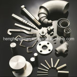 티타늄 표준 부속 (ASTM, 밀, JIS, DIN)