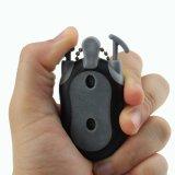 Catena chiave del mini di golf del colpo del colpo di Putt del segno custode del contatore