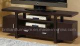 Самомоднейший шкаф TV способа для живущий мебели комнаты (DMBQ030)