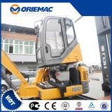 XCMG máquina escavadora hidráulica da esteira rolante de 6 toneladas mini (Xe60)