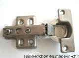 Armadio da cucina moderno della melammina (SL-M-27) (3)