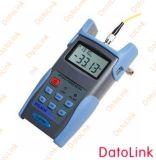 Guardabosques de fibra óptica de Dtl 3304n