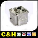 精密Finished Aluminum/Al6061/Al6063/Al7075/Al5052 MillingまたはMachining/CNC Milling /CNC Machining Part/CNC Machined Part/CNC