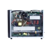 UPS en ligne d'à haute fréquence de tour de Pht1103b 3000va/2400W (avec la batterie intrinsèque)