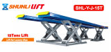 Scissor Lift Platform с 15 Tons (SHL-Y-J-15T)