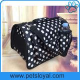 工場高品質の飼い犬猫旅行買物袋