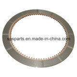 Excavatrice Friction Plate pour Caterpillar