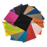 EVA cinzenta Thin Cloth para EVA Rubber Sheet