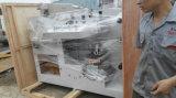 Máquina de impressão automática de Flexo com dois cor cortando da máquina 1