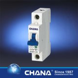 TUV CE Certificated 2p Miniature Circuit Breaker MCB