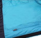 Umschlag-mit Kapuze im Freienzubehör Wholesale Feder-Schlafsack