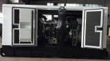 baldacchino silenzioso diesel del generatore Nta855-G4 di 350kVA 280kw Cummins