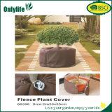 Couverture non tissée d'usine de fibre de la lutte contre les mauvaises herbes de jardin d'Onlylife pp