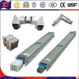 Bajo impendance IP54 aluminio Busduct