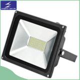 방수 옥외 50W 알루미늄 LED 플러드 빛