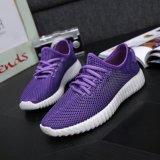 Nuova scarpa da tennis Yeezy dell'uomo di marca di disegno di alta qualità 350 pattini per il commercio all'ingrosso