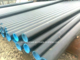 Nahtloses Stahlrohr Gr.-B ASTM A106/API 5L (20#)