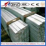 ASTM 304 de Vlakke Staaf van het Roestvrij staal