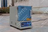 (2Liters) Высокотемпературная миниая печь для эксперимента по лаборатории до 1200c