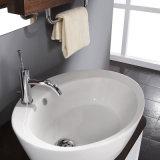 Moderne neue Entwurfs-Lack-Speicher-Badezimmer-Möbel