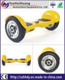 지능적인 전기 외바퀴 자전거를 각자 균형을 잡는 10 인치 2 바퀴