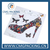 Retrato Printing Paper Bag para Cosmetics (CMG-MAY-008)