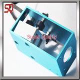 Kamera-Halter-Zubehör, Oxidation, Aluminiumteile
