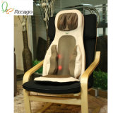 Rocago schlagender knetender Heizungs-Massage-Kissen-KarosserieMassager
