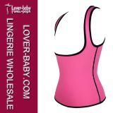 Yoga Sweat Shapewear Bodyshaper Sports Waist Trainer (L42657-2)