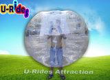 De opblaasbare Bal van de Bumper voor Weide