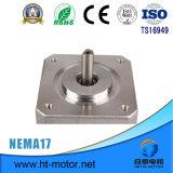 Motor de pasos de la nema 17/42*42 para la máquina de grabado