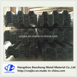 Los materiales de construcción galvanizaron la hoja del Decking del suelo de acero