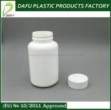 Gute Qualitäts250ml PET Medizin-Plastikflasche
