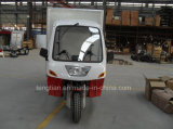 Sale를 위한 200cc Motor Tricycle Mobile Food Cart