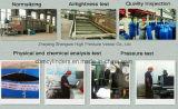 Bombole per gas d'acciaio dell'azoto di Fabbrica-Prezzo
