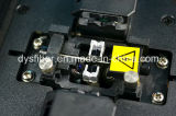 Optciall Faser-verbindene Einheit-/Fusion-Filmklebepresse