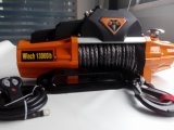 4X4 Electric Winches 13000lb 12V или 24V Available