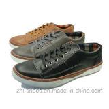 `S&#160 людей; PU/Leather  Вскользь ботинки  в новом Simple Конструкция (AA29-33)