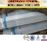 BS1387 clase B precio galvanizado 2 pulgadas del tubo de acero