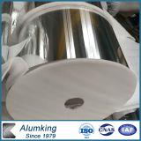 8000 серий алюминиевой фольги для фольги домочадца
