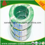 CCC / IEC 06 GB Tipo de RV, IEC 08 RV-90 Cable de alimentación flexible para el cableado interno